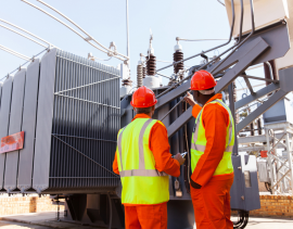 Reliable Control Transformer Manufacturers