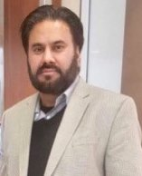 Naseem Javed Kalair