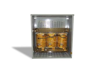 300kVA 3 Phase Isolation ransformers