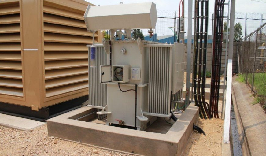 Reliable Transformers Manufacturer