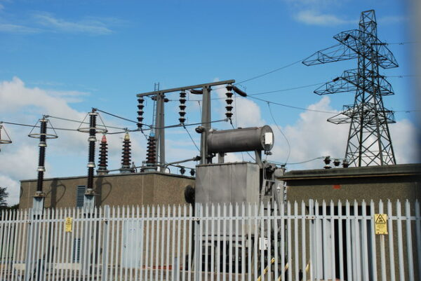 Dry-Type Transformers Manufacturer