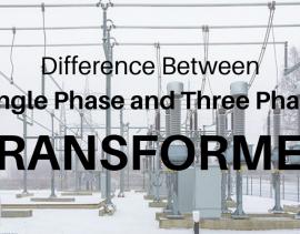 single-phase-vs-three-phase-transformer