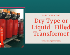 right-choice-of-dry-type-or-liquid-filled-transformer